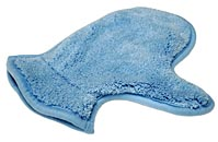 Norwex microfiber dusting mitt