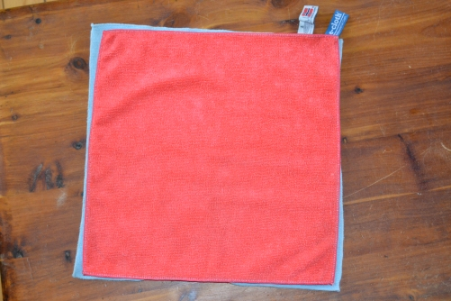 ecloth General Purpose Cloth VS Norwex Enviro Cloth