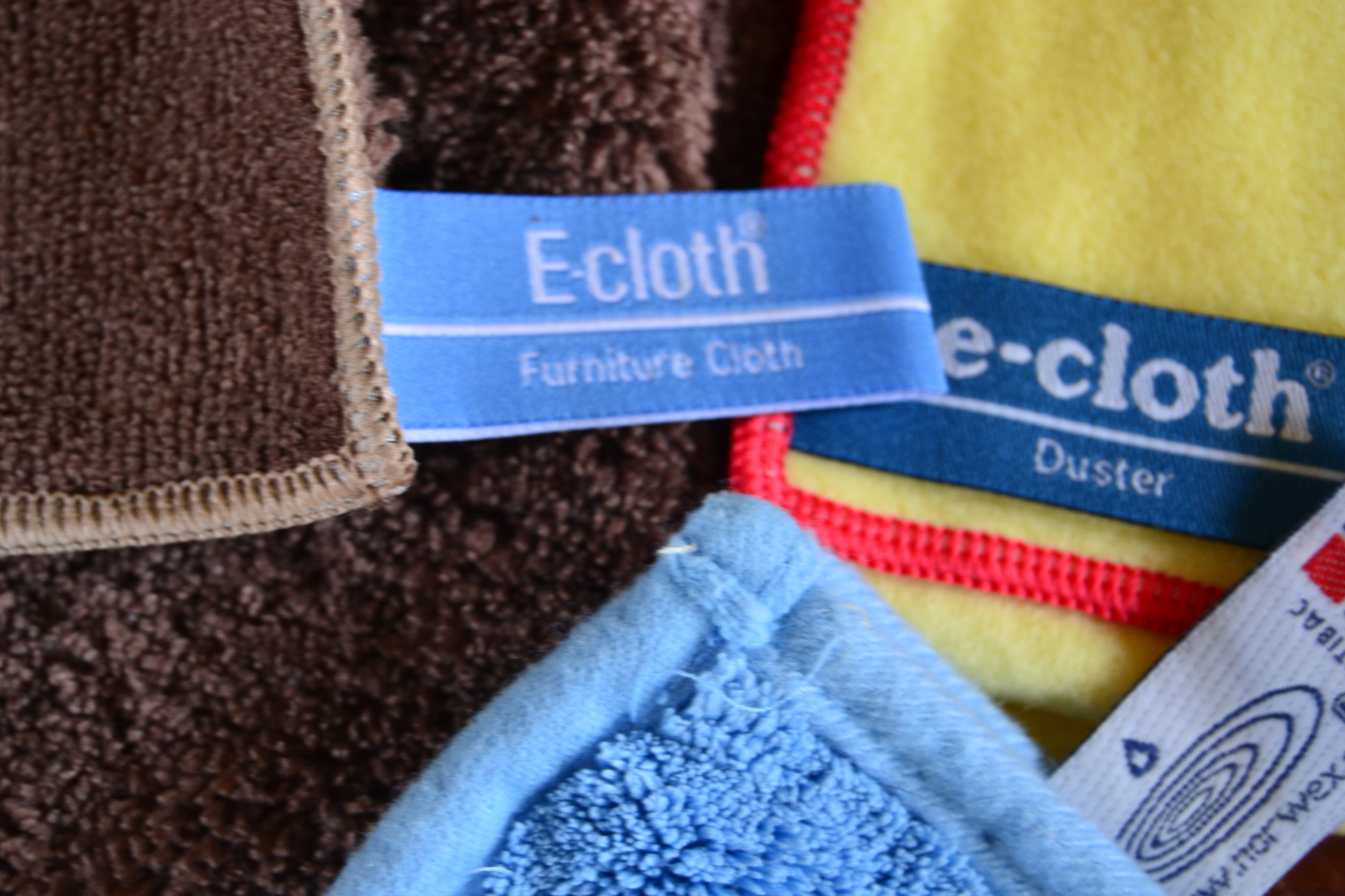 When and how to Launder / Wash your Norwex or e-cloth ® Microfiber ...