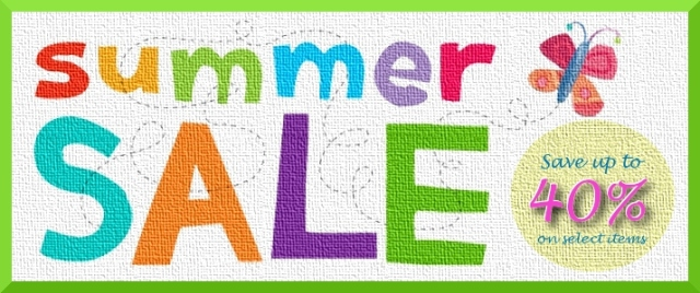 ecloth summer sale