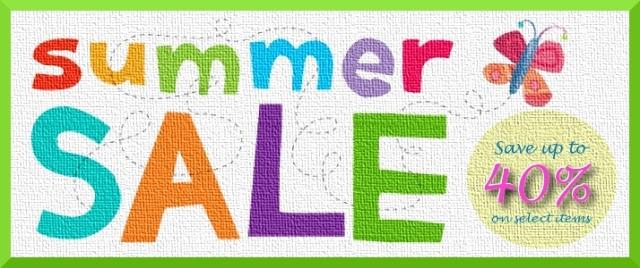 ecloth summer sale