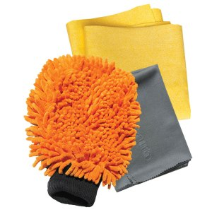 ecloth eauto car wash kit on SALE
