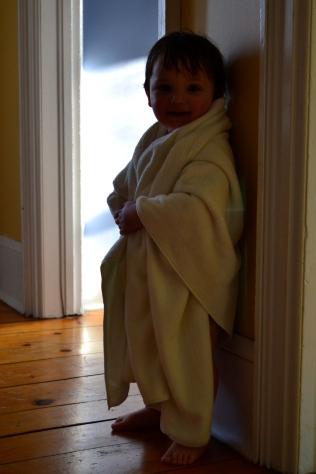 Kids love the e-body luxury bath towel5