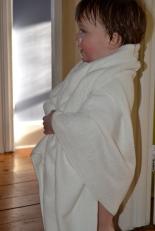 Kids love the e-body luxury bath towel4