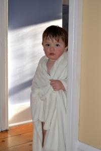 Kids love the e-body luxury bath towel2
