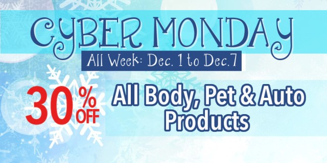 cyber monday at eclothusa.com