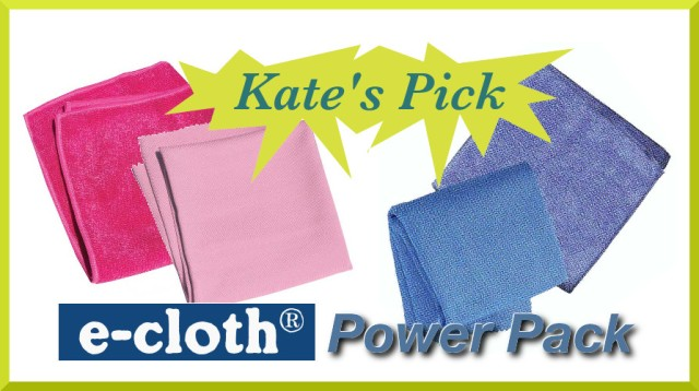 kate's cleaning pick - basic cleaning package