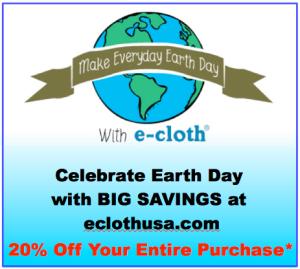 20% off at eclothusa.com