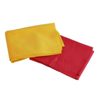 e-cloth 2 for 1 Glass & Polishing Cloths
